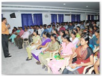 Career Counselling 2012